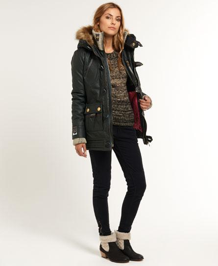 Superdry mens alpine jacket