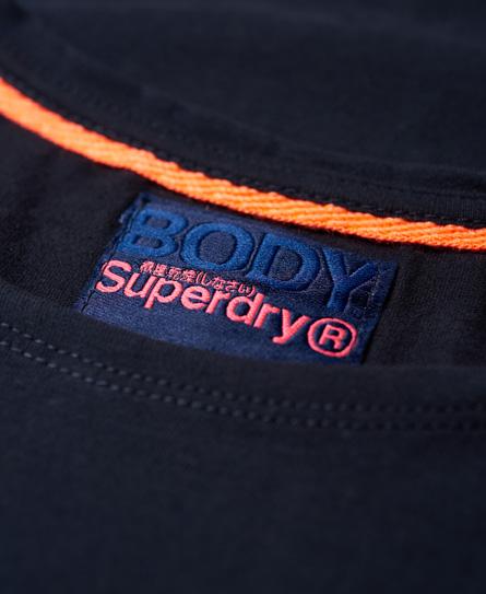 Superdry Body Freshness