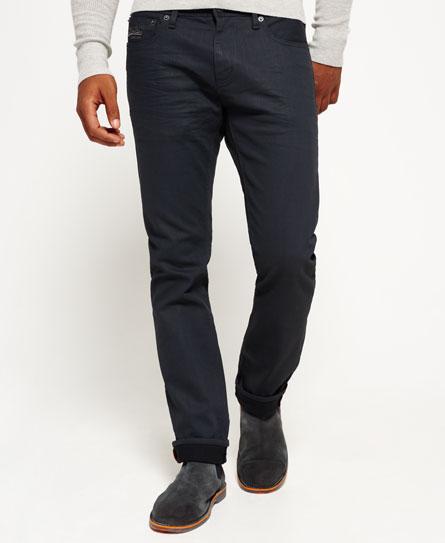 mallet grey Superdry Jeans Corporal Slim Bull