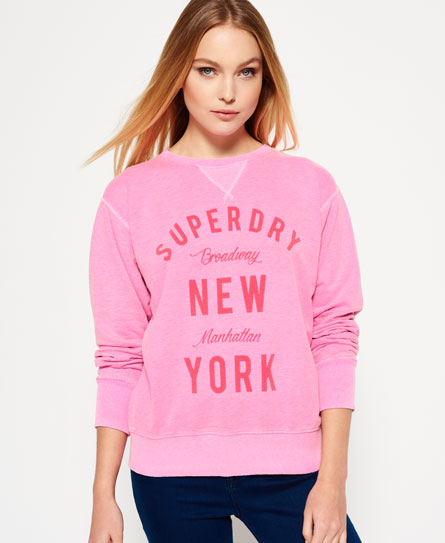 Superdry Superdry City sweater