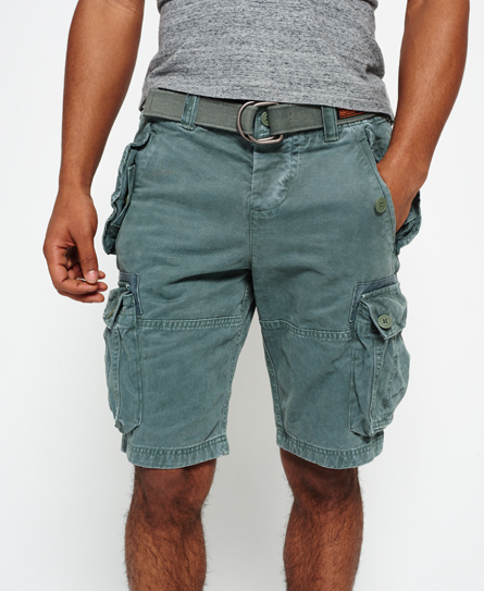 Core Heavy Field Cargo Shorts
