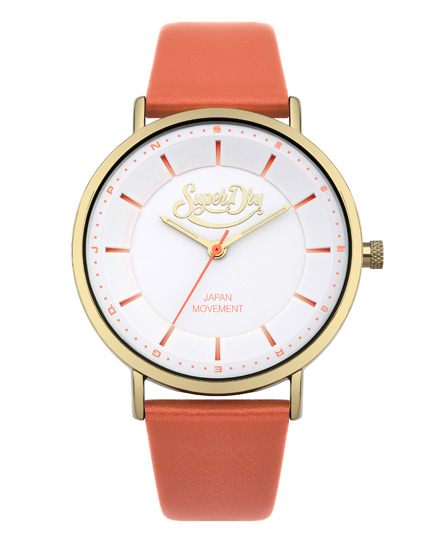 Oxford Pastel Pop Watch