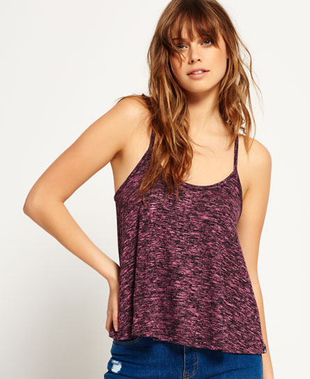 Superdry Superdry Racer Swing camisoletop