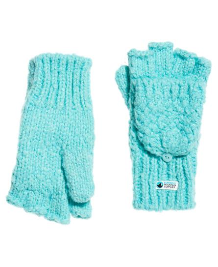 Clarrie Stitch Gloves