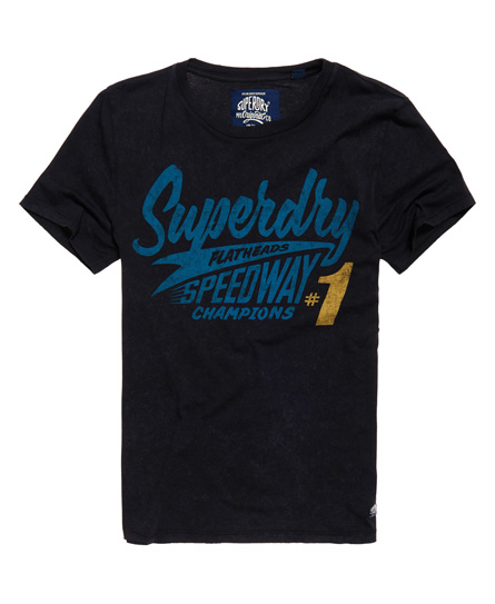 Superdry - Camiseta Premium Equipment - 2