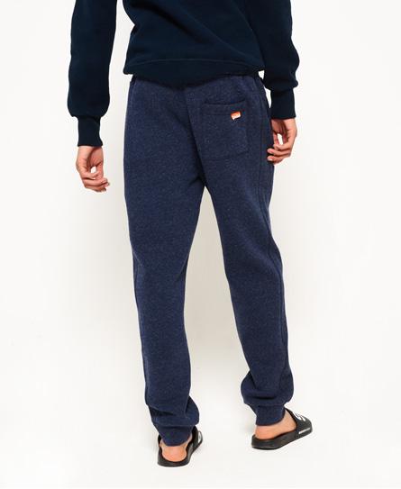 superdry orange label cali jogginghose herren jogginghosen. Black Bedroom Furniture Sets. Home Design Ideas