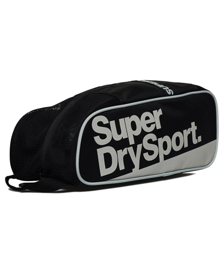 Superdry Super-Støvel-bag