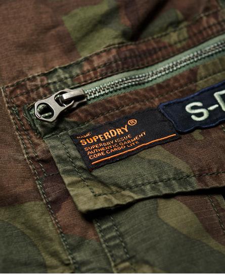 Superdry Ripstop Parachute Pants