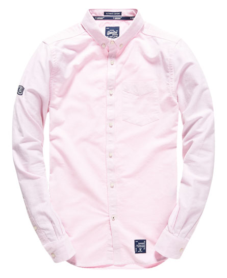 Superdry - Camisa Ultimate Oxford - 2