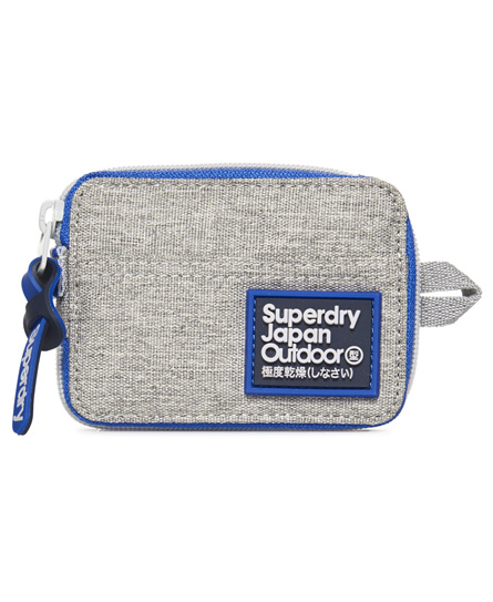 Superdry Cartera Trinity