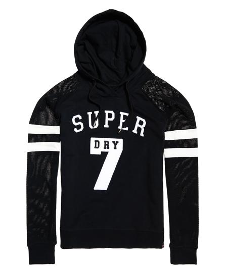 Superdry College Drop Hoodie
