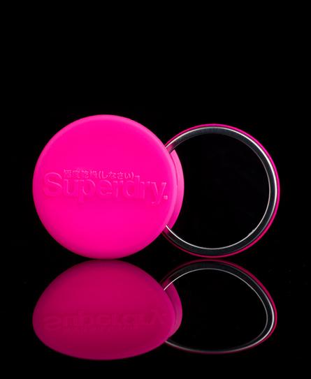 Superdry Mirror Pink