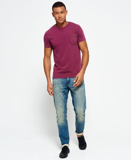 Joggingbroekachtige Wilson jeans