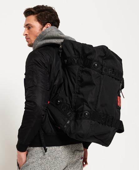 Superdry Montana Weekender Bag