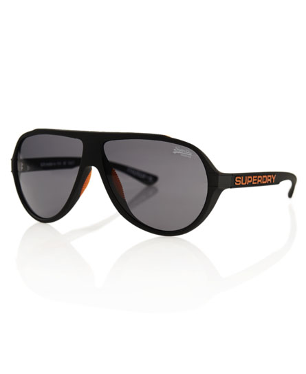 Superdry Motor X Sunglasses Black