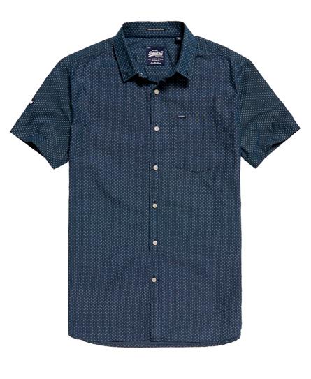 Superdry - Camisa con cuello abotonado Shoreditch - 2
