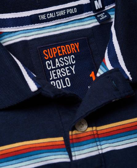 Superdry Classic Cali Surf Polo Shirt