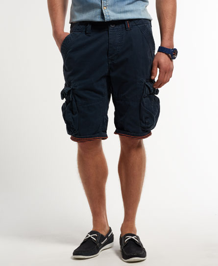 night Superdry New Core Cargo Lite Shorts