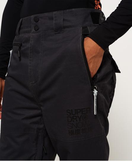 Superdry Super SD Pants