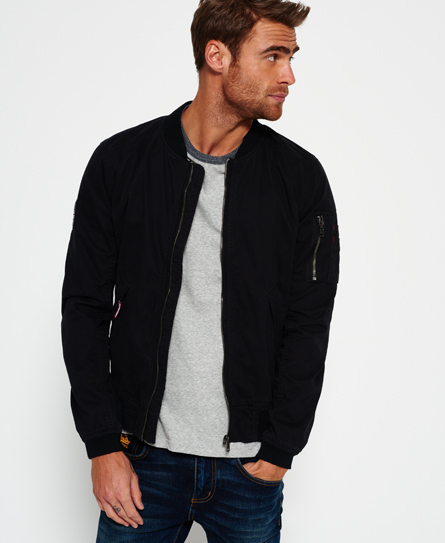 Mens Jackets &amp Winter Coats | Jackets for Men | Superdry