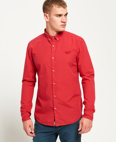 Superdry Premium Paperweight Shirt