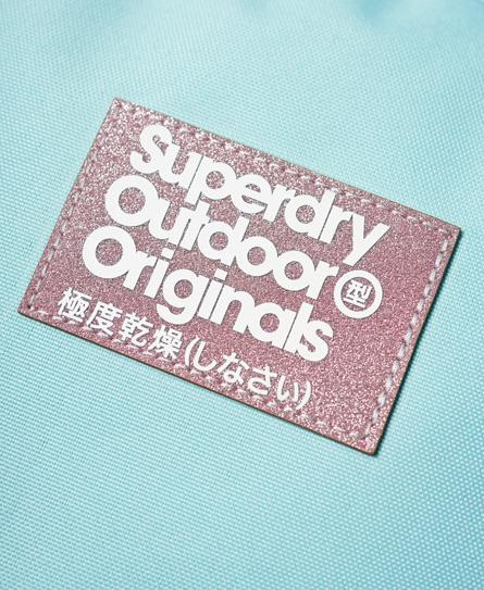 Superdry Cinda Montana 帆布背包