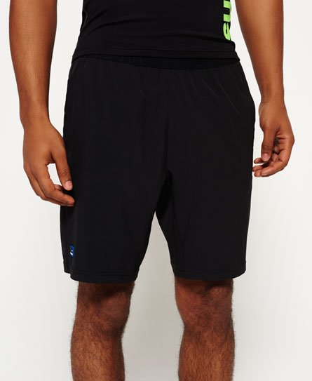 Sport Active Relaxed Shorts