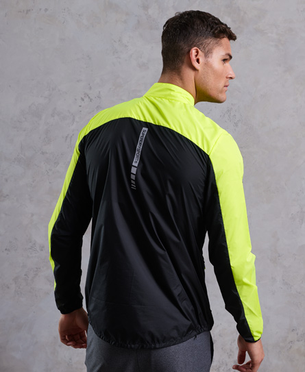 Superdry Core Running Shell Jacket