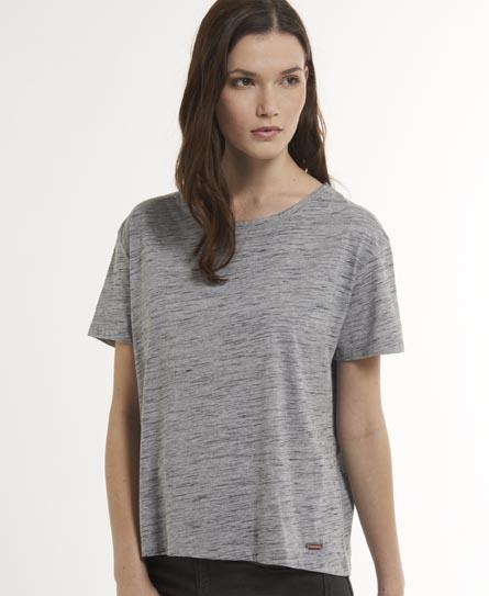 Superdry Boxy T-shirt Grey