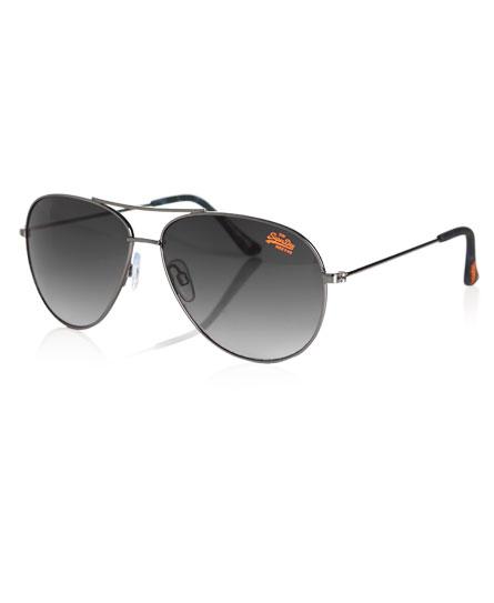 Superdry Sonnenbrille Navigator Schwarz