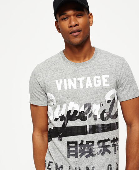Superdry XL Premium Goods T-shirt