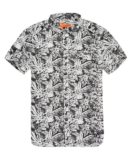 Rookie Poacher overhemd