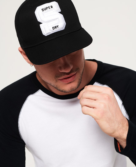Superdry Super Kingston Cap