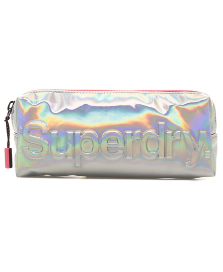 Holographic Jelly Bag