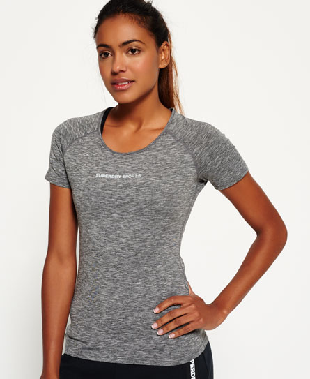 Superdry Superdry Core Gym T-shirt