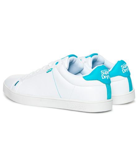 Superdry Baskets SD Tennis