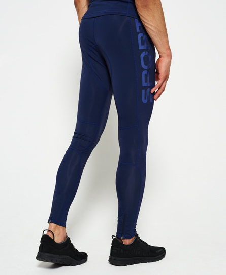 Superdry Elite Sports Training Leggings