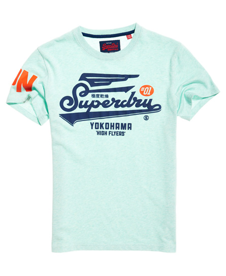 Superdry High Flyers T-Shirt