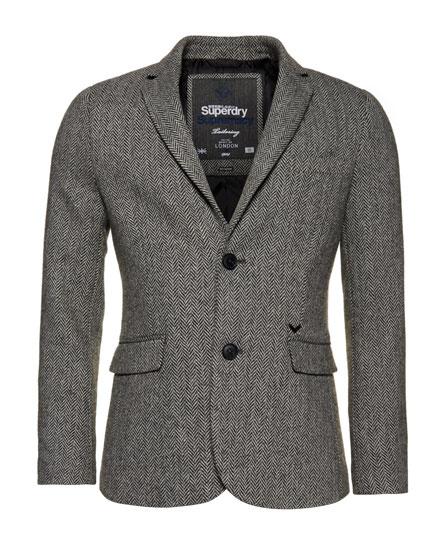 Brompton Supremacy SB blazer