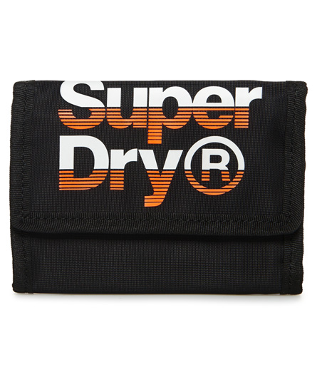 Superdry Lineman Wallet