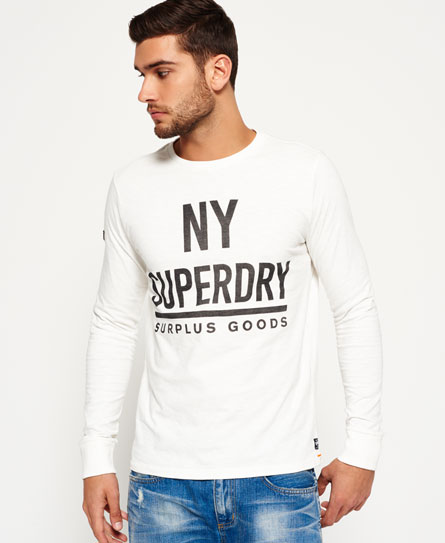 Superdry Superdry Surplus Goods Graphic T-shirt