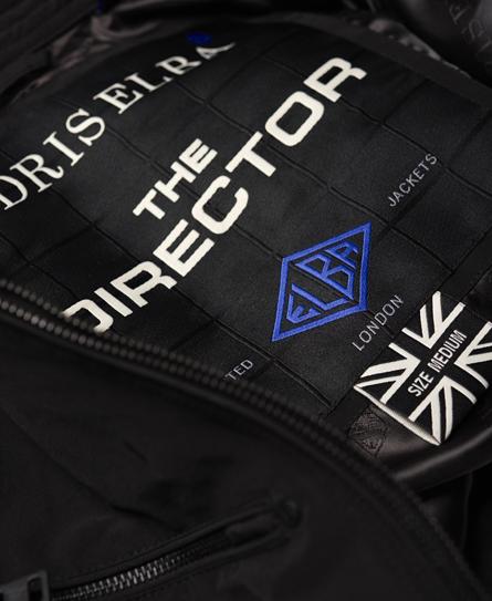 Superdry Director Biker Jacket