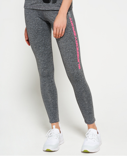Superdry Cross leggings
