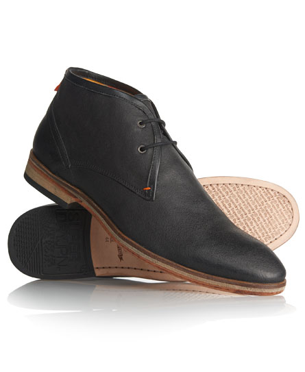 Meteor Chukka Boots,Mens,Boots