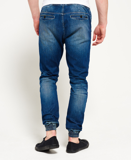 Superdry Drawstring Jeans