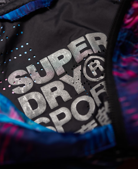 Superdry SD Sport Core Effect Windjacke