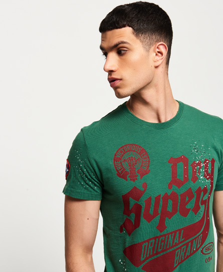 Superdry Legion T-shirt
