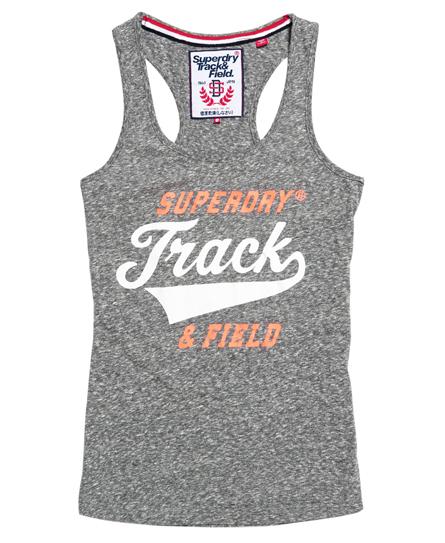 Superdry - Camiseta de tirantes Track & Field - 2
