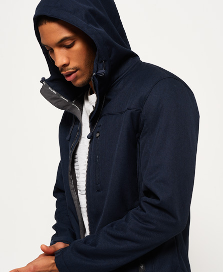 Superdry Winter Sherpa Hooded SD-Windtrekker
