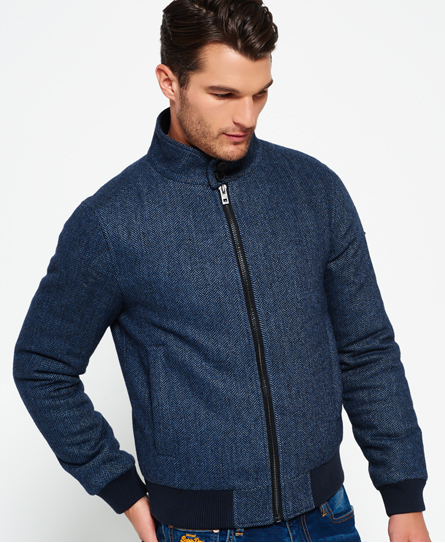 Houndstitch Harrington Jacket